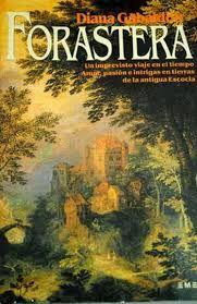 libros de outlander (forastera) - Forastera