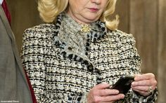 WASHINGTON (May 25, 2016) — Hillary Clinton disregarded various State Department guidelines for avoiding cybersecurity risks, an internal audit found Wednesday, faulting her and past secretaries of state for weak information management.