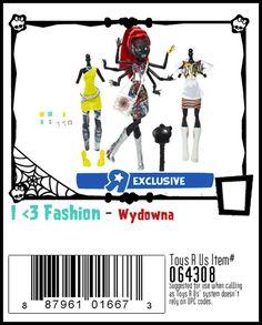I Heart Fashion Wydo