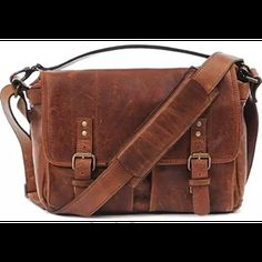 249b830013 The ONA Leather Prince Street Camera Messenger Bag  antique cognac DEC 2105