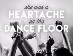 """This Jon Pardi tune is an instant classic! Check out """"Heartache On The Dance Floor""""! Ig Captions Lyrics, Dance Captions, Lyrics For Selfies, Selfie Captions, Country Music Quotes, Country Dance, Country Music Lyrics, Country Songs, Luke Bryan Music"""