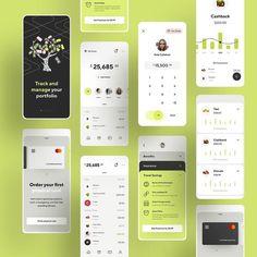 """Web Design MØDE — Inspiration on Instagram: """"go > @webdesignmode for inspiration ——— Design by @mikhaltsov.23 ——— . . . . . ——— #website #websitedesign #webdesign #webdesigner…"""" Mobile App, Physics, Web Design, Design Inspiration, Phone, Cards, Screens, Instagram, Website"""