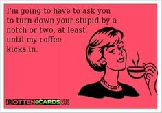 Top 20 Coffee Related Pins / Memes / Quotes  espressooutlet.net