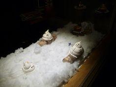 Prinsessä Nautasikaan kasviskeittokirja 2015: Puserretut lumiukot raittiissa talviurheilussa näyteikkunassa