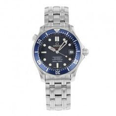 d9d9c44f459 Omega Seamaster 2222.80.00 Pre Owned Watches