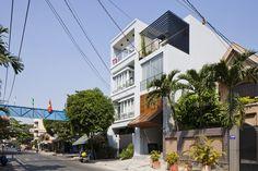 Casa do Distrito 7 / MM++ architects