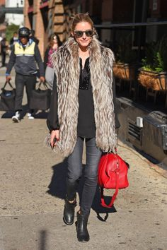 ae707b1051 Olivia Palermo Style Highs and Lows