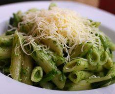 Penne, Ravioli, Spaghetti, Food And Drink, Baking, Ethnic Recipes, Hummus, Bakken, Backen