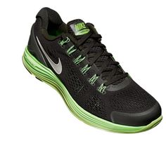 Fall 2012's Best New Running Shoes:  Nike LunarGlide+ 4
