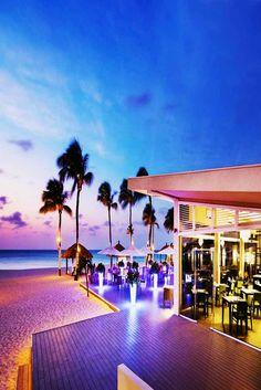 Bucuti & Tara Beach Resort Aruba.