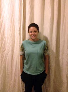 Jackie Dolstoy veste Heroína - Alexandre Linhares  Saiba tudo sobre a sua participação com a gente, a coleção que ela estrelou e mais: http://heroina-alexandrelinhares.blogspot.com.br/2014/06/jackie-veste-heroina-alexandre-linhares.html