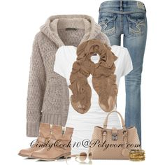 """Cozy Comfy"" by cindycook10 on Polyvore"