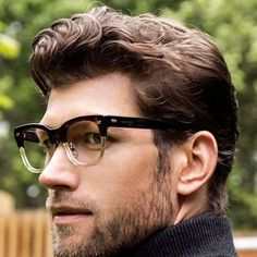 mens hairstyles at the back - Frisuren Manner Medium Length Hair Men, Medium Hair Styles, Curly Hair Styles, Hair Medium, Medium Long, Mens Hairstyles 2014, Hipster Hairstyles, Black Hairstyles, Men's Hairstyles