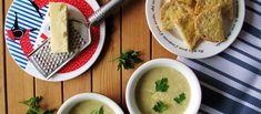 Cebulowa zupa krem