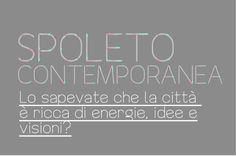 """Un folto gruppo di artisti esibirà le proprie opere per la mostra """"Spoleto Contemporanea"""" che inaugura sabato 07 novembre alle ore 12.00 a Palazzo Collicola Arti Visive di Spoleto"""