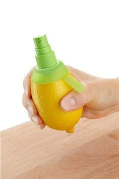 Citrus Spray for Lékué