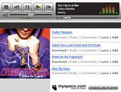 34 Songs All Scene Kids Definitely Had On Their Myspace