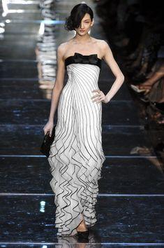 Armani Privé - Couture Fall, 2008