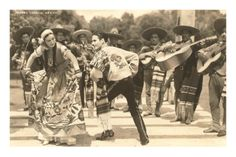 Mexican Hat Dance, Photo Poster at AllPosters.com