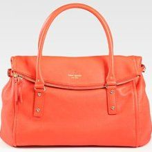 kate spade coral purse    so i thought this was the one...until I looked at the price ha