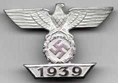 nazi medals | Nazi medal | Flickr - Photo Sharing!