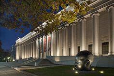 Arquitectura moderna de Norman Foster.