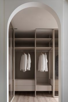 View the full picture gallery of Wardrobe Room, Wardrobe Storage, Walk In Wardrobe, Walk In Closet, Dream Home Design, House Design, Large Homes, Dressing Room, Sweet Home