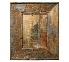 Frame No.1 -Old Wood-
