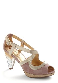 12. The Perfect ModCloth shoe for you (Perfect to wear with your wedding dress and after)  #modcloth and #wedding