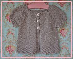 Ravelry: Dottie pattern by Mary Lawson