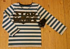 Star wars appliqued shirt for my son. Made by Suvitus. Applique, Star Wars, Unique, Handmade, Crafts, Shirts, Hand Made, Starwars, Craft