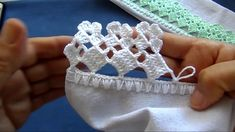 Octopus Crochet Pattern, Crochet Edging Patterns, Crochet Lace Edging, Filet Crochet, Baby Knitting Patterns, Crochet Stitches, Crochet Shirt, Crochet Videos, Chrochet