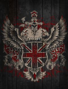 Protector of the Union Unions coat of arms art illustration painting Union Jack Tattoo, Uk Flag Wallpaper, St George Flag, British Tattoo, Arm Art, Union Flags, Arte Obscura, Flags Of The World, Lion Tattoo