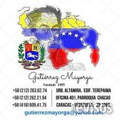 Abogados Divorcio Exequatur Sucesiones Tramites Apostilla Venezuela Gutiérrez-Mayorga, se trata de un grupo abogados con sede  .. http://bogota-city.evisos.com.co/abogados-caracas-venezuela-gestoria-tramites-divorcios-apostillas-id-446922