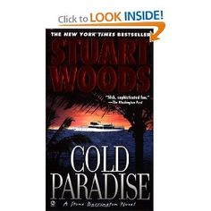 Cold Paradise (Stone Barrington)
