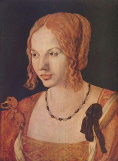 Albrecht Durer - A High Renaissance Painter (1471-1528) - Fine Art and You - Painting| Digital Art| Illustration| Portrait