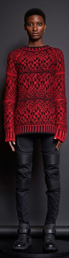 @roressclothes closet ideas #women fashion outfit #clothing style apparel Marcelo Burlon County of Milan