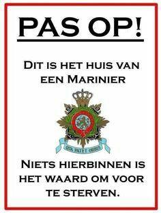Rotterdam..Korps Mariniers...L.Loe