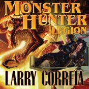 When hunters from around the world gather in Las Vegas for a conference, a creature left over from a World War Two weapons experiment wakes up and goes on a rampage across the desert. A not-so-friendly wager between the rival companies turns into a race to see who can bag the mysterious creature first. Only there is far more to this particular case than meets the eye, and as Hunters fall prey to their worst nightmares, Owen Zastava Pitt and the staff of Monster Hunter International have to…