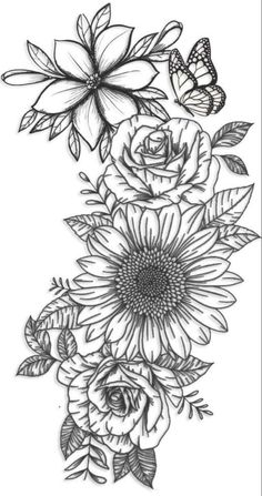 Hip Tattoos Women, Tattoos For Women Half Sleeve, Dope Tattoos, Dream Tattoos, Mini Tattoos, Future Tattoos, Body Art Tattoos, Small Tattoos, Tattos