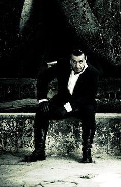 TIll Lindemann ♡