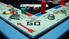 Want to know how you can see the London Monopoly board places by bus?