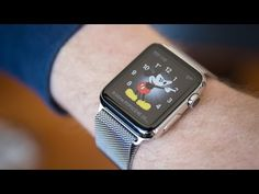 50+ Apple Watch Tips and Tricks + Hidden Features! - YouTube