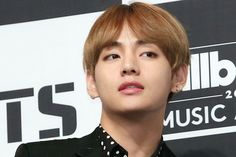 V ❤ BTS BBMAs Press Conference~ (PRESS - 170529) #BTS #방탄소년단