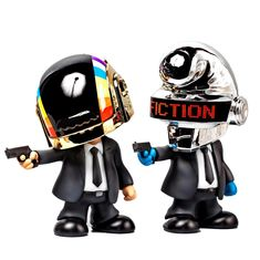 Super Fiction 2 by Fool's Paradise (APR2021) #superfiction2 #foolsparadise #fatsuma #pulpfiction #supermario #smurfs #daftpunk #collectible #toy #designertoy #vinyltoy #arttoy #instagood #beautiful #love #art #fashion #new