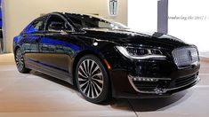 2017 Lincoln Mkz Colors Release Date Redesign Price Ford S Luxurious Manufacturer Yet Again Delivers Novelties In The Personal Wealthy