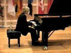 Jan Lisiecki - Chopin Andante Spianato and Grande Polonaise 2