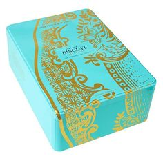 Piccadilly Selection Biscuit Tin, 600g