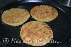 Libre de gluten   Libre de lácteos   Libre de azúcar     Permitido en la Dieta GFCFSF   Permitido en la Dieta Vegana     Sin huevos...