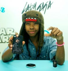 Mindless Behavior Take Over Earloomz Ray Ray